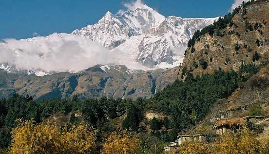 Jomsom Muktianth hike and driving tour