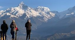 5 most popular tour of Nepal
