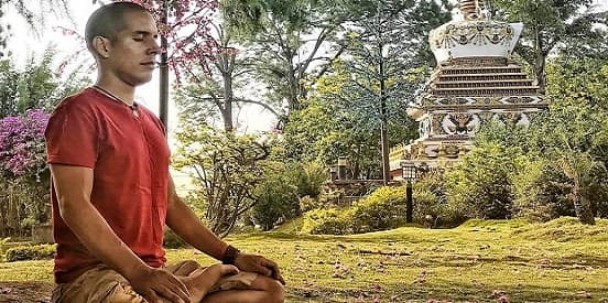 Meditation and Spiritual tour of Nepal.