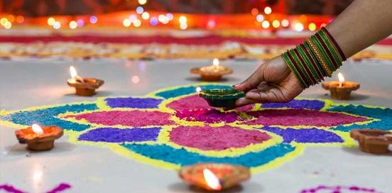 Tihar festival 2019, the festival of lights