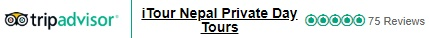 Client's review of Nepal driving tour