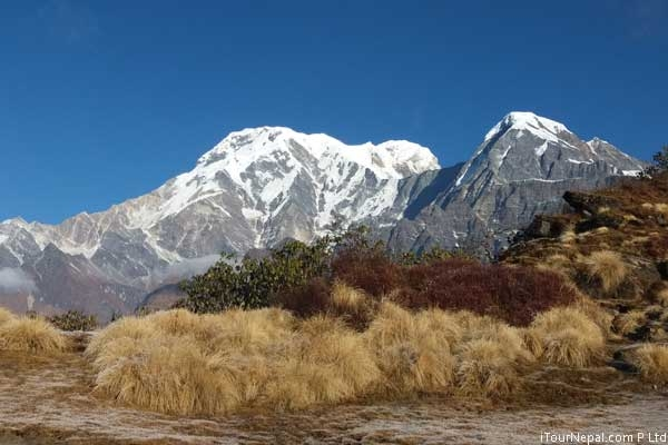 Nepal tops the top ten travel destination by 'Rough Guide'