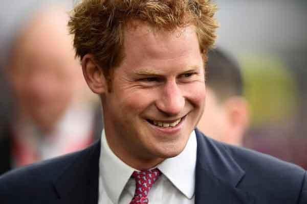 Prince Harry to visit Nepal this spring.