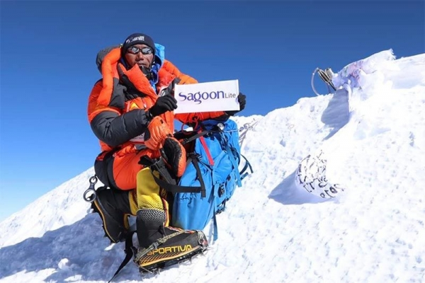 Everest expedition 2019 highlights