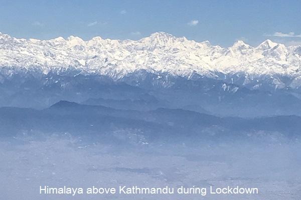 Coronavirus in Nepal | Travel Advisory